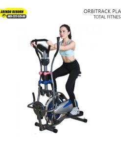 orbitrack plat total fitness