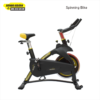 Spin Bike iPedro
