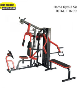 Home Gym TL - HG 016
