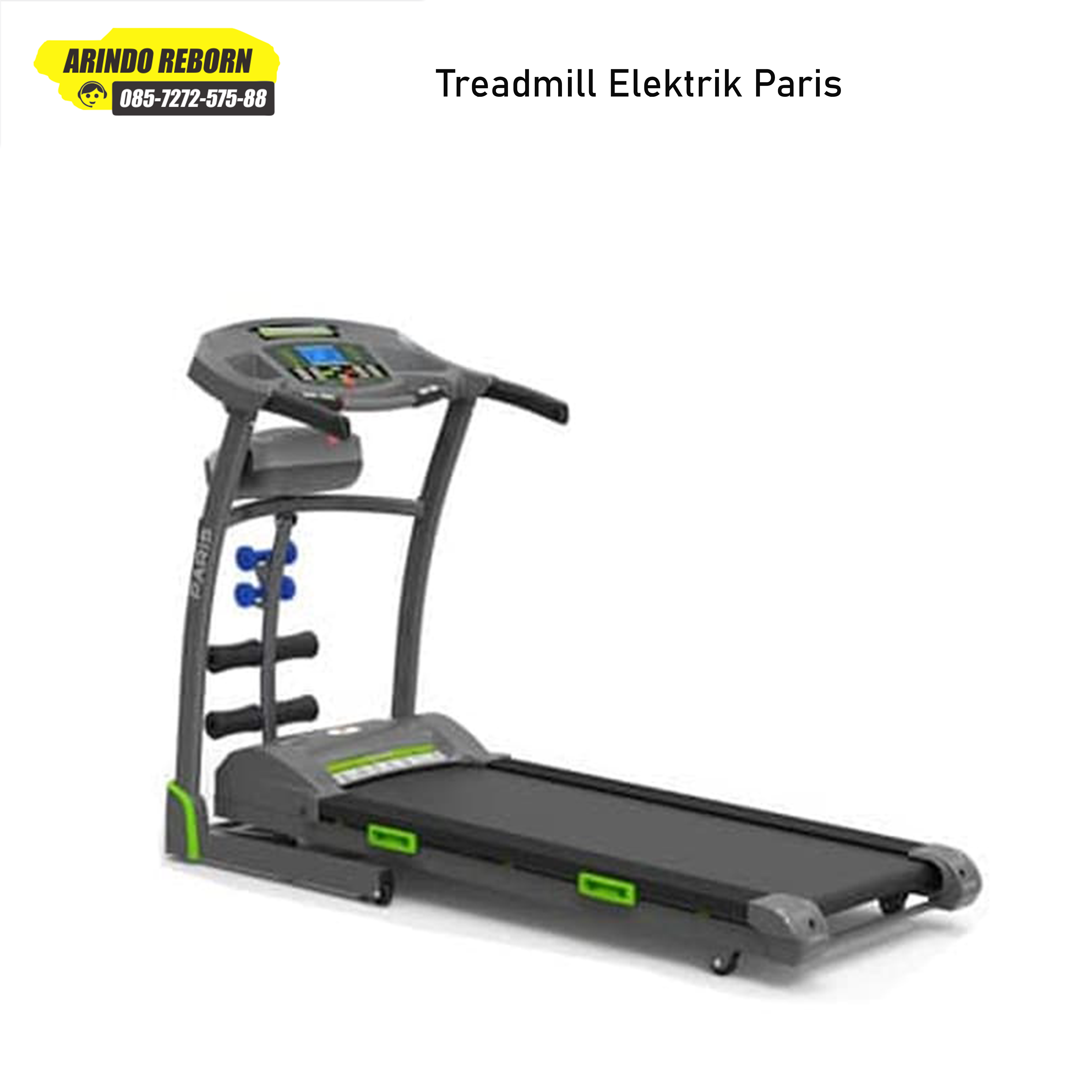 treadmill paris